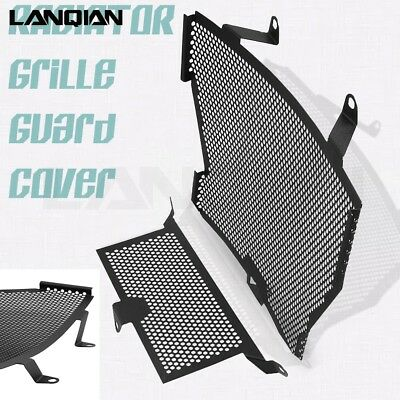 motocycles stainless steel Radiator Grille Guard Cover For BMW S1000XR 2015-2017