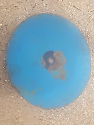 Tractor Implement Disc Harrow Disc 22inch 31mm Square Hole new