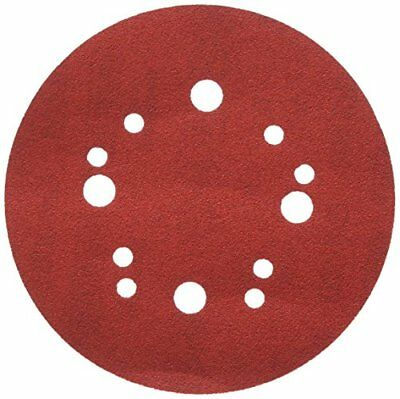 Freud DCD050100H50G Random Orbit Sanding Disc 5""