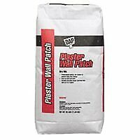 Dap 10304 25 Lb Plaster Wall Patch Exterior