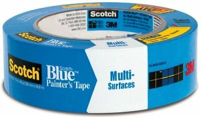 "3M 2090-36E 1-1/2"" ScotchBlueâ""¢Painters Tape Original Multi-Surface"