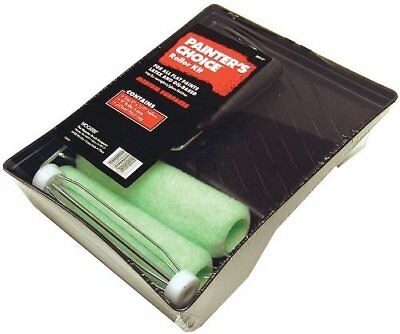 "Wooster R975-9 4 Piece Painter's Choiceâ""¢ Roller Kit"
