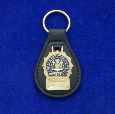 NYPD Detective Anhänger (kein Badge)