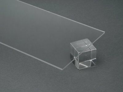 Anti Glare acrylic sheet 3mm Thickness Windows Pro Picture Framing Sheeting SALE