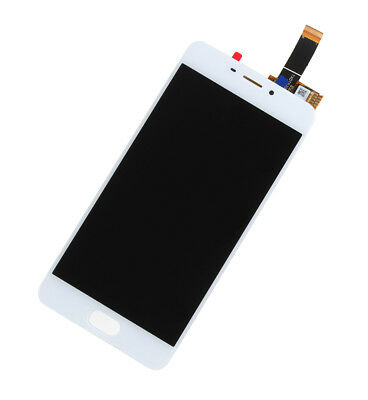 Fr MeiZu Meilan 6 M6 5.2'' Full Glass LCD Display Digitizer Touch Screen Replace