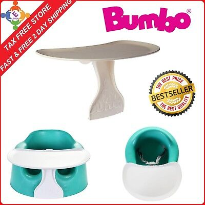 Bumbo Play TRAY for Ivory Seat Chair Floor Safety Child Kids Baby Comfortable