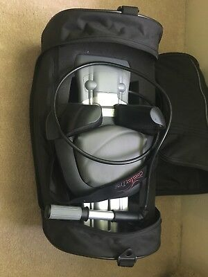 Comfortrac Cervical Traction Device with Carrying Case