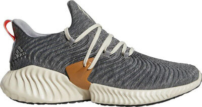 b12e1e6635ae4 ADIDAS MEN S ALPHA BOUNCE INSTINCT RUNNING Shoes Grey B76038 c ...