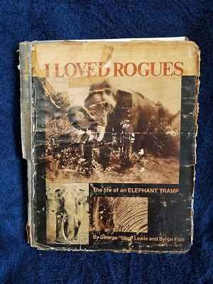 circus oddities,sideshow,freak show,elephant hooks with book