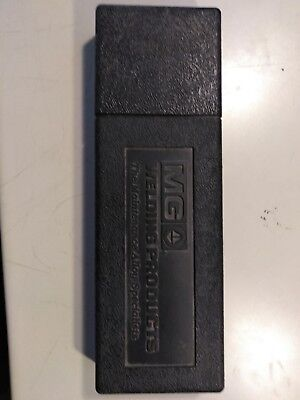 "E6010 1/8"" and 3/32"" 10LB STICK ELECTRODE 6010 WELDING ROD, E6010-125-10 Mixed"