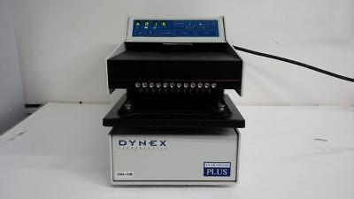 Dynex 1UWA-2135 Ultrawash Plus Microplate Washer