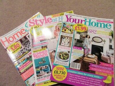 Style at Home,Your Home,Home Style.June,July16.Summer Trends,small garden ideas