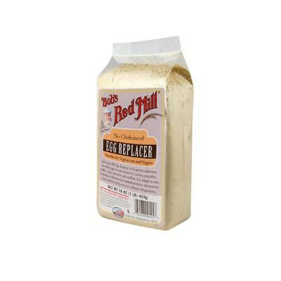 Bob's Red Mill-Egg Replacer (4-16 oz bags)