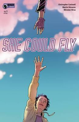 She Could Fly #1 (Mr) (11/07/2018)