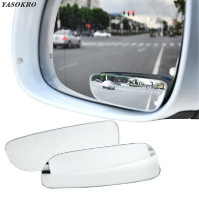 mirror view car blind spot rear Remove adjustable Wide Angle Convex Mirror