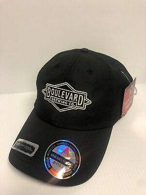 *NEW with TAGS* Boulevard Beer Hat (Performance/Dri-Fit)