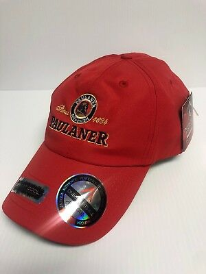 *NEW with TAGS* Paulner German Beer Hat (Performance/Dri-Fit)