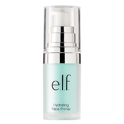 e.l.f. Hydrating Face Primer for use as a Foundation for Your Makeup, Vitamin In