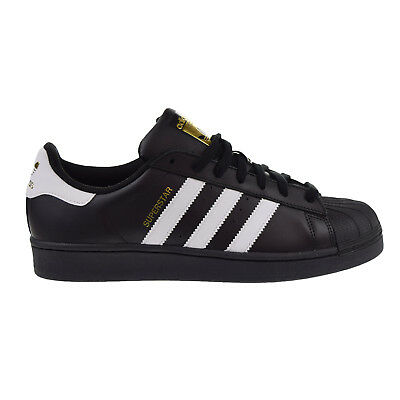 Adidas Superstar Foundation Men's Shoes Core Black/White b27140