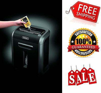 Fellowes Home Office Paper Shredder Cutter Performance 12 oz Lubricant Oil Lub