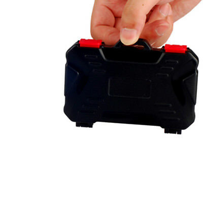 Waterproof Memory Card Case Holder Storage Box CF SD SDXC TF Card Anti-shock CHK