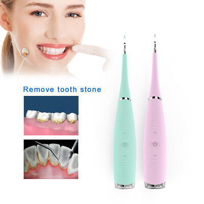 Dental Sonic Dental Scaler Handpiece Cleaning Tooth Whitening Teeth Scaling