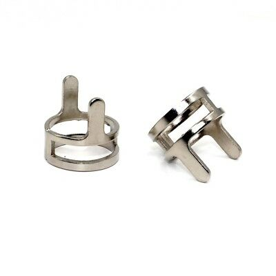 2pcs Plasma Cutter Torch Spacer Spring Guide Stand Off for AG-60 SG-55 WSD-60