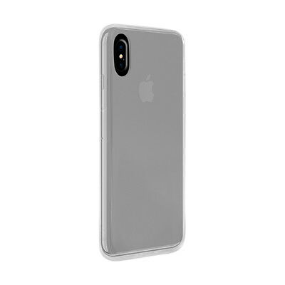 3SIXT Pureflex Case for iPhone X - Clear