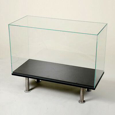 Large Glass Display Case.  Glass only, base not included.