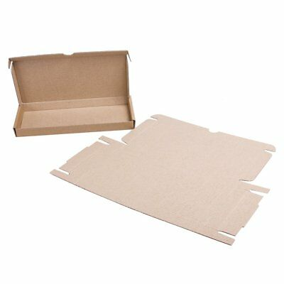 C4/A4 C5/A5 Mini DL Large Letter PiP Royal Mail Strong Cardboard Boxes