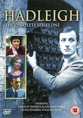 Hadleigh - The Complete Series 1 (4 Disc - DVD)