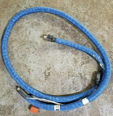 Nordson 274794D Hot Melt Glue Hose 10ft 240V 312W 1500PSI 10.3MPa