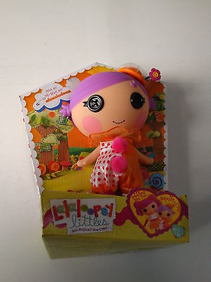 Lalaloopsy Puppe littles - Squirt Lil´Top