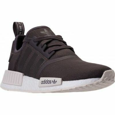 a5e17219ca992 NEW ADIDAS NMD R1 Men s Shoes Boost Urban Trail Chalk White AC7064 MANY  SIZES -  88.95