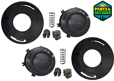 FOR STIHL 25-2 Trimmer Head REBUILD KIT FS 44 55 80 83 85 90