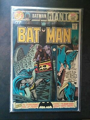 Batman No 262 Comic