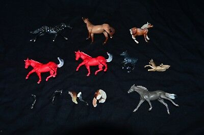 Breyer Stablemate Model Horses Body Quality Lot