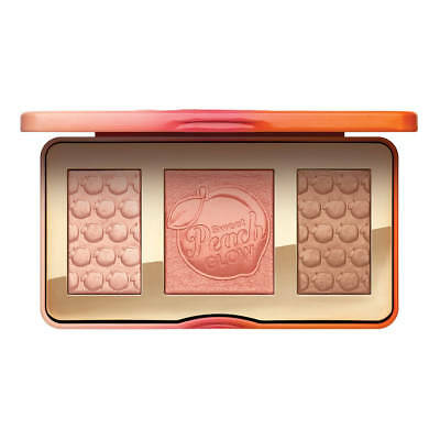 PALETTE SWEET PEACH GLOW KIT TRIO GLOW style too faced