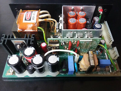 AC-DC Switching Power Supply HVC80-41 RELAY