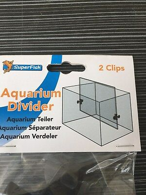 Kit Séparation aquarium