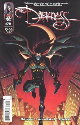 The Darkness #78 Top Cow