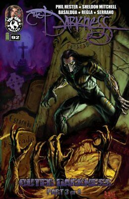 The Darkness #92 Top Cow