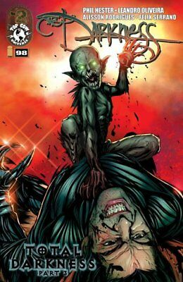 The Darkness #98 Top Cow