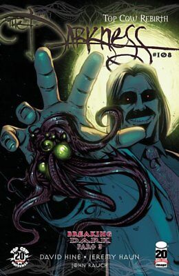 The Darkness #108 Top Cow