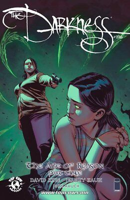 The Darkness #116 Top Cow