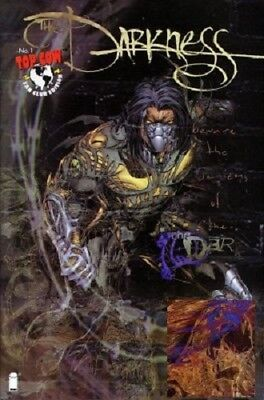 The Darkness #1 Fan Club Edition Top Cow