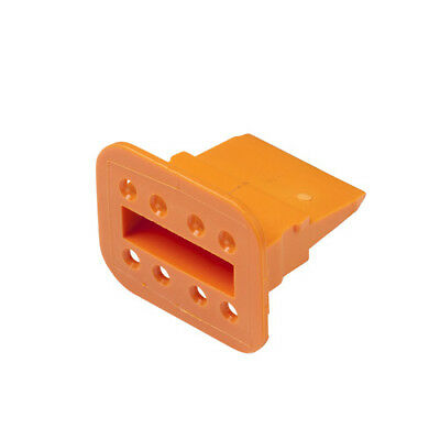 DEUTSCH W8S DT Series 8-Way Plug Wedge