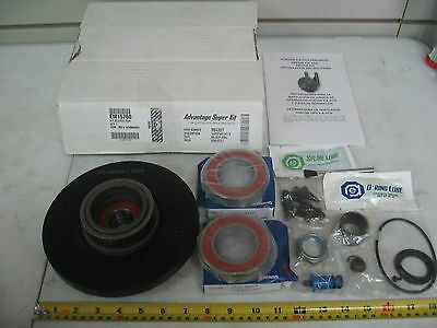 7.5in Fan Clutch Repair Kit Excel P/N EM15760 Ref# Horton 994307, 994324, 7500HP