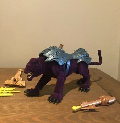 Masters of the universe 200x Panthor