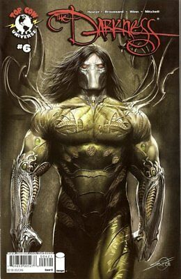 The Darkness Volume 3 #6b Top Cow
